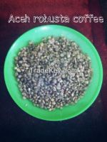 Aceh Arabica Coffee