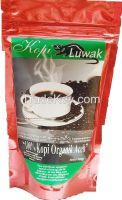 Luwak/ Civets Ground coffee
