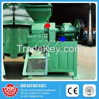 CE certification High efficiency Charcoal briquette machine