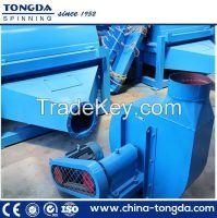 fiber opener/ fiber opening machine/nonwoven machines