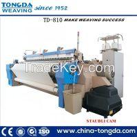 weaving machine/high speed air jet loom