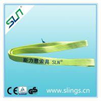 100% polyester  webbing sling endless type