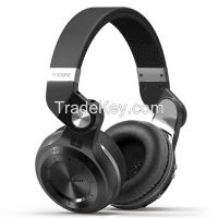 Bluedio T2+ wireless bluetooth headphone