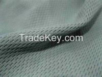 Polyester Bird Eye Fabric