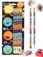 Cute Kids Pencils