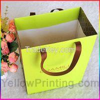 Handbag Shape Paper Gift Bag
