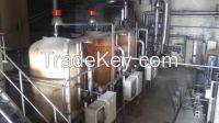 Water Softening Plant for Boiler