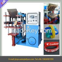 9pcs silicone wristband making machine/siliconebracelet making machine/silicone wristband debossing machine