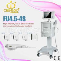 makes you younger/ultrasound machine wrinkle remover/hifu face lift