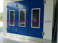 High Quality Car Spray Paint Booth, Baking oven, CD-100