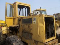wheel loader-caterpillar 926