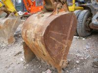 Excavator- EX100WD-2