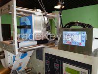 D03 Smart Thermal Transfer Overprinter