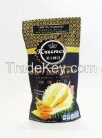 Crispy Durian Chips Grade AAA 100g.