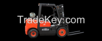 Gasoline / LPG  forklift truck 2 tons
