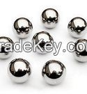 chrome steel ball for ball bearing