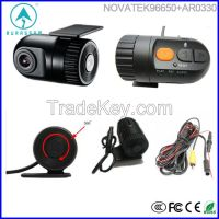 HD 1080P Dash Cam G-sensor