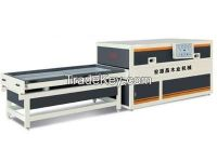 RX-2500-1 Vacuum Membrane Press Machine