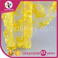 Guangzhou Factory Cuba Lace manufacturer/The Fashion French Lace