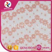 Guangzhou Factory Cuba Lace manufacturer/The Fashion FrenchLace/Fashio