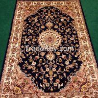Handmade carpets
