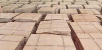 electrolytic copper cathodes for export