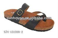 leather sandal for men Cow Leather Men Sandals