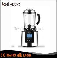Best home blender with soup maker soy milk machine