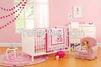 Hailey Crib