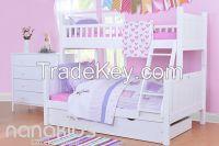 Jayden Twin Full Bunk Bed