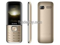 K126 , function phone, , Dual SIM Card, T-Flash Card (up to 32GB)