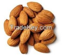 3lb Bag of American/California Almonds