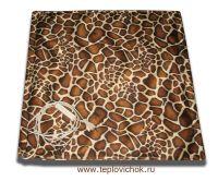 Carpet with infrared heating Teplovichok 48x58cm