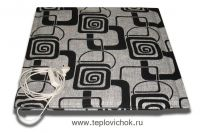 Carpet with infrared heating Teplovichok 48x58cm