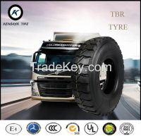 Good Quality Tires TBR Tyre
