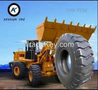 Heavy Load Tires /OTR TIRES