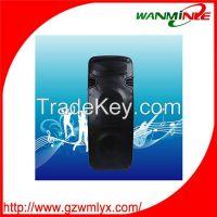 Best price Trolley speaker 15