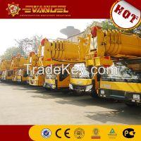35 ton XCMG hydraulic truck crane QY35K5/xcmg truck mounted crane