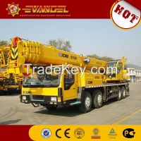 XCMG 50 tons truck crane QY50K