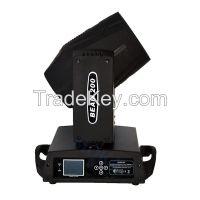 5R Beam Moving Head Light 200W  Light Show Equipment