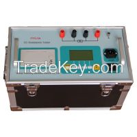 5A DC Resistance Tester