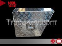 Aluminum Underbody Tool Box with High Capacity (ATB600)