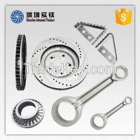 Super Performance Titanium Alloy Auto Parts for Sale