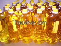 100% original refined sun flower oil