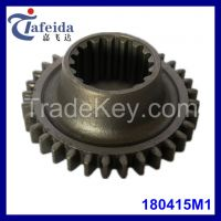 Pinion Gear for Massey Ferguson, MF Agricultural Tractor Parts, Transmission Components, 180415M1, 33T, 3rd, Pinion High Speed Gear