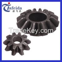 Gear Set for MF Agricultural Tractor, Transmission Components, (2 Big Gears, 4 Small Gears)