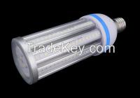 27w 36w 45w 54w 60w 80w 100w HPS replaced warehouse light E40 LED corn bulb