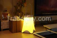 Eiffel portable light
