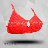 Fancy comfortable bra