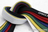 Brazilian Jiu-Jitsu Belts